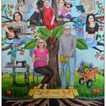 50th wedding anniversary gift for parents